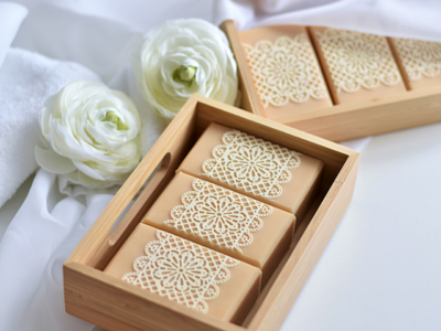 Naturseife - Natural Soap