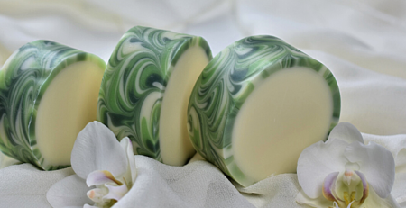 Rimmed Soap mit Video