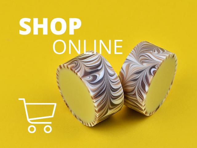 Soap Onlineshop