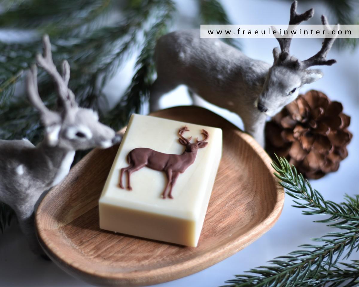 Handgemachte Seife – gut und nachhaltig